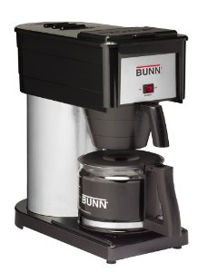 BX-B Classic 10-Cup Home Coffee Brewer